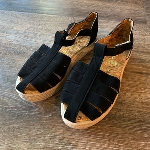 Shoes - Sandal espadrille